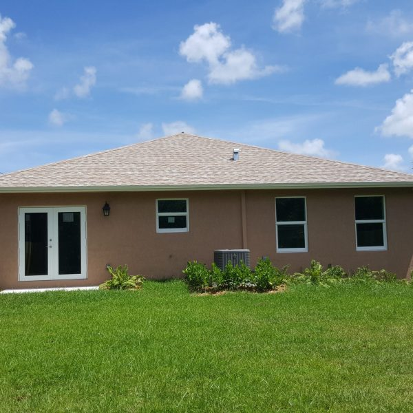 Residential construction companies in Florida