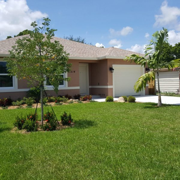 Home builders in south Florida